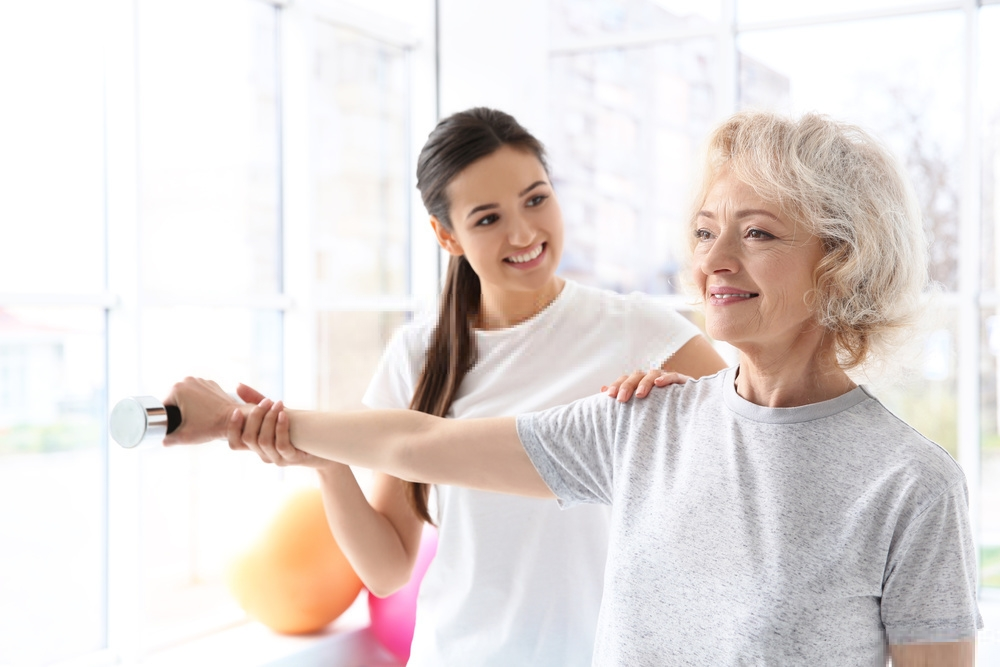 Pilates Para Idosos: O Pilates é bom para a Terceira Idade?