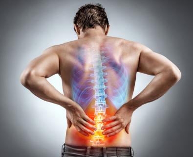 Fisioterapia para Dor Lombar