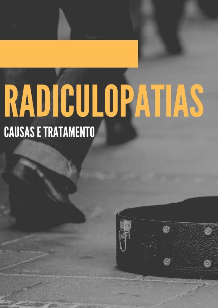 Radiculopatia: Causas e Tratamento