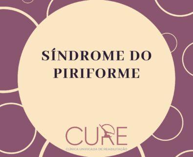 Síndrome do Piriforme: Tratamento com Fisioterapia